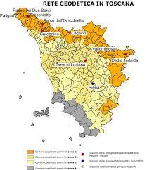 Tuscany Italy Map Tourist Map Of Tuscany U2022 Mapsof Net