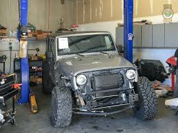 jeep diesel conversion wrangler unlimited jk custom rubicon expedition portal