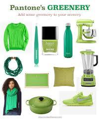 explore u201cgreenery u201d pantone 2017 color of the year u2014 nicole u0027s