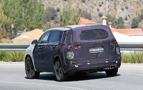 bugatti suv price new 2018 hyundai santa fe spy photos specs prices by car magazine