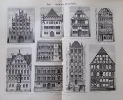 geschichte der architektur die besten 25 gotische architektur zeichnung ideen auf