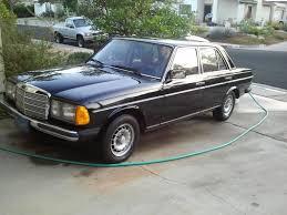 mercedes 300d for sale 1984 w123 300d 5 speed manual 5400 mbworld org forums