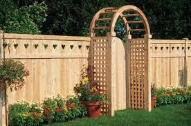 privacy gate ideas rolitz