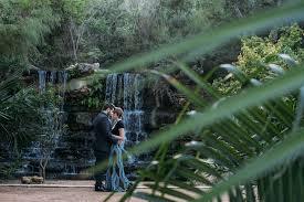 Zilker Botanical Garden Zilker Botanical Garden Engagement Session Wedding