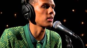 stromae ave cesaria live on kexp youtube