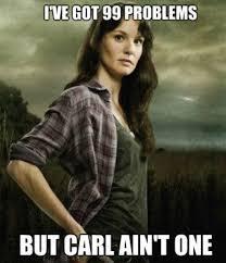 Memes The Walking Dead - lori walking dead meme 28 images the walking dead memes