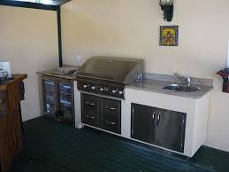 outdoor kitchen cabinets alfresco kitchen exle 183 by infresco outdoor kitchen cabinets