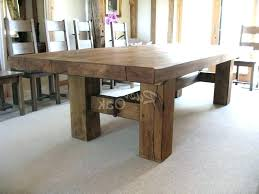 dining room sets rustic rustic round dining room table cbat info