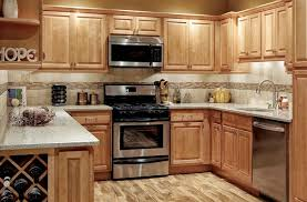maple cabinet kitchen ideas kitchens with honey maple cabinets park avenue honey maple