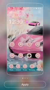 pink lamborghini car theme pink lamborghini car android apps on play