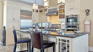 cuisine blanc une cuisine blanche crème les idées de ma maison