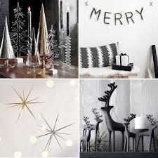 christmas decor for the home 30 modern christmas decor ideas for your home contemporist