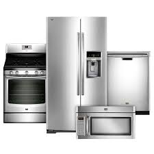 kitchen appliances bundles fridge and stove bundle major appliance best prices on stainless
