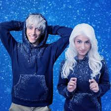 37 best cosplay jack frost images on pinterest jack frost