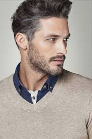 men hair style for thin face 10 hairstyles for men according to face shape