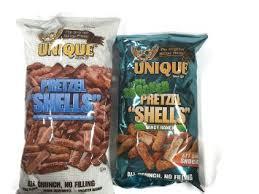 unique pretzel shells where to buy buy unique pretzel quot shells quot pack of two 10 oz bags