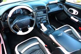 pink car interior pink ice a corvette of a different color vette girls corvette