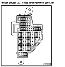 manuel for vw 2013 passat fuse box volkswagen wiring diagrams