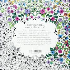 Amazonfr  Jardin secret  Johanna Basford  Livres