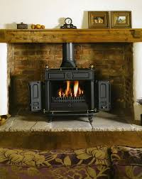 wood burning stove fireplace design ideas home design ideas