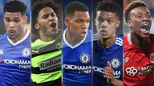 chelsea youth players chelsea s talent factory inside the club s academy success story