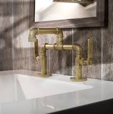 Watermark Kitchen Faucets Faucet Watermark Faucets Spaces New York With