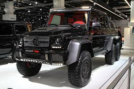 mercedes g class brabus by the numbers the 2013 mercedes benz g class