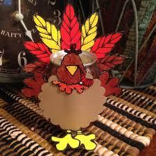 soda can turkey craft kit