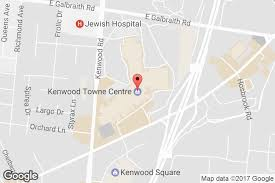montgomery mall map mall hours address directions kenwood towne centre