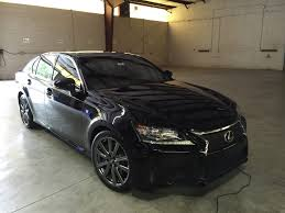 lexus car repair tucson 2014 lexus gs 350 f sport lexus paint correction reflection pro