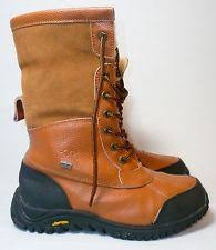 ugg boots for s sporting ugg australia leather mukluks yeti boots for ebay