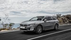 peugeot models list peugeot 508 rxh 508 with an all terrain look
