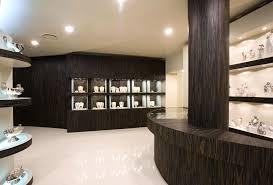 arredo gioiellerie arredamenti per gioiellerie avec progettazione in cania area