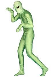 mens alien costumes