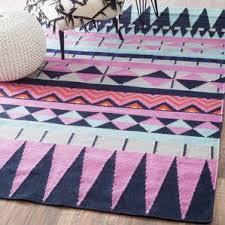 Area Rugs With Purple Modern Southwestern Area Rugs Allmodern