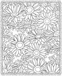 free printable coloring pages adults advanced coloring