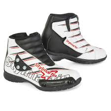 kids motorbike boots mini moto boots designed for minimotorbikes with fast closure