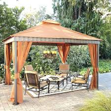 Patio Gazebo Canopy Gazebo Patio Canopy Patio Gazebo Canopy Costco Roblauer Me