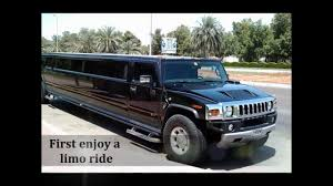 hummer limousine with pool dubai limo yacht u0026 helicopter ride connection chauffeur limouae