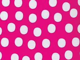 polka dot gift wrap hot pink white polka dot gift wrap wrapping paper 16 foot roll