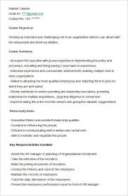 Examples Of Resume Objective Statements by Charming Great Objectives For Resumes 13 Great Objective For