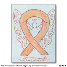 custom awareness ribbons 146 best awareness ribbon uterine cancer endometrial