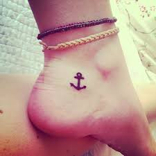 anchor tattoos and designs page 397