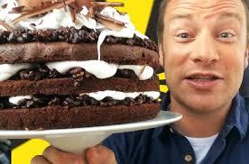 chocolate cake recipe chocolate recipes jamie oliver recipes