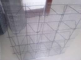 icf machine 3d panel machine steel structure warehouse