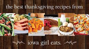 easy thanksgiving recipes from iowa eats hm etc
