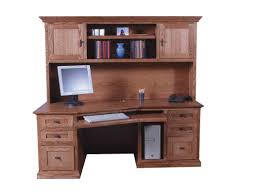 Computer Desk With Hutch Forest Designs Angled Knob Computer Desk U0026 Reviews Wayfair