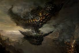 309 steampunk hd wallpapers backgrounds wallpaper abyss