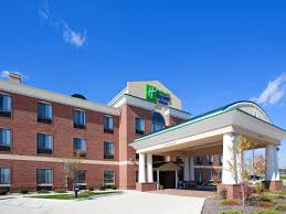 holiday inn express u0026 suites chesterfield selfridge area hotel