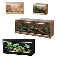 glass reptile vivarium ebay